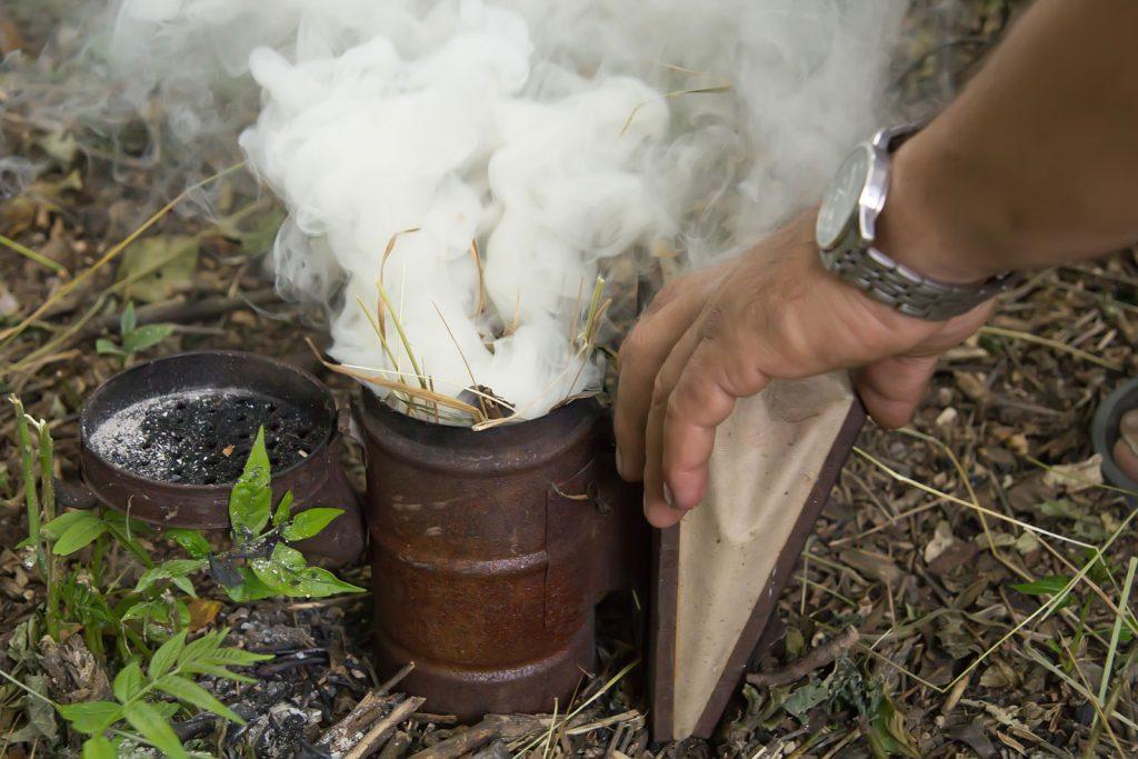 10 методов по избавлению от осиного гнезда