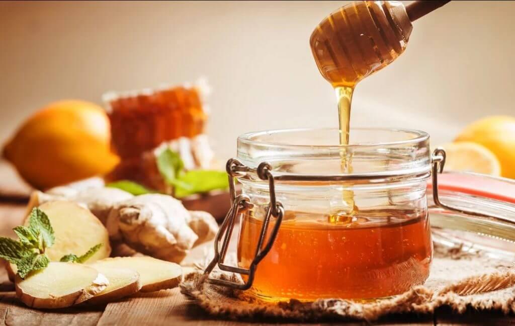 Почему и какой мед не засахаривается в течение года?