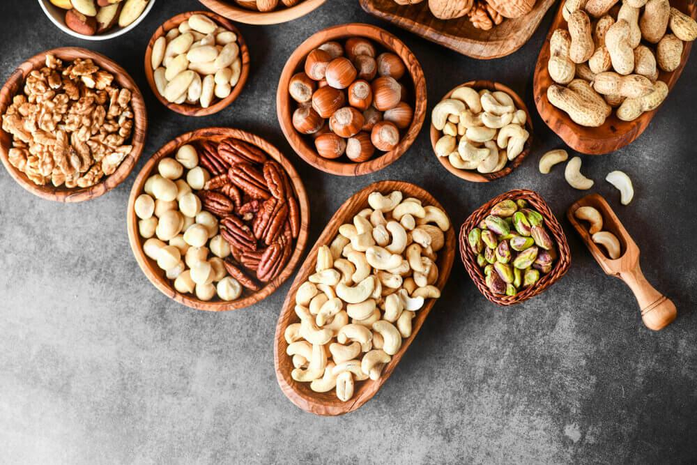Польза орехов с медом и применение состава