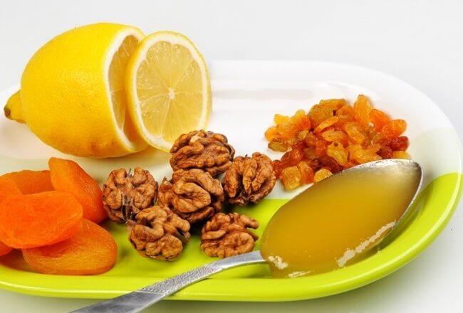 Рецепты и применение меда для сердца и сосудов